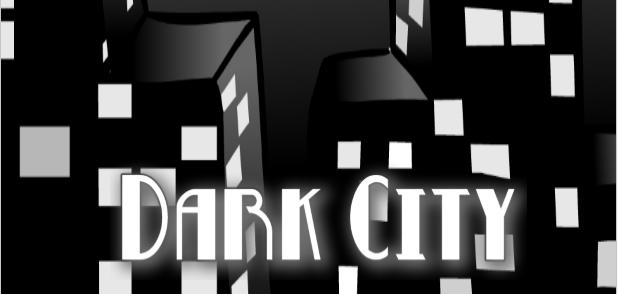 DarkCity titulo